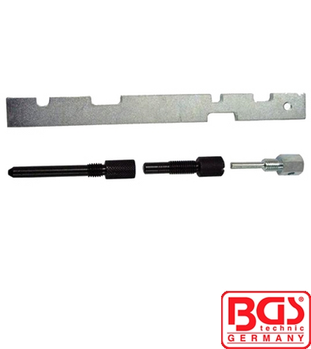 BGS Tools 3 Piece Engine Timing Tool Kit For Ford Gasoline Engines