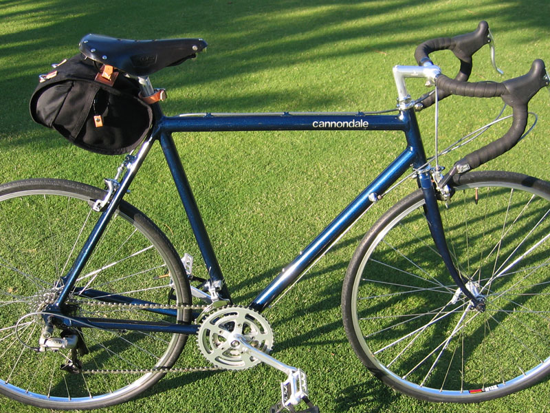 Bicycles Rule: Cannondale ST500