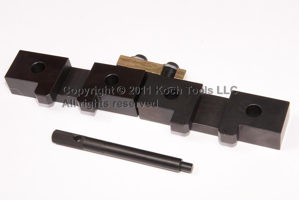 BMW M62 Timing Tools Kit