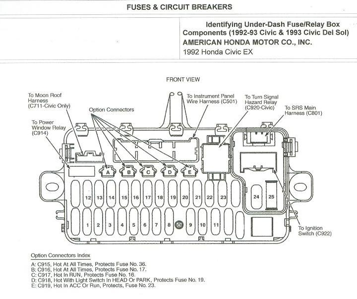 04 Bmw X5 Fuse Box Wiring Diagrams Schema