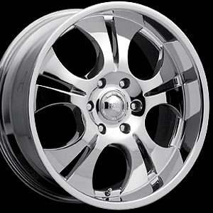 Boss Wheels and Tire Packages