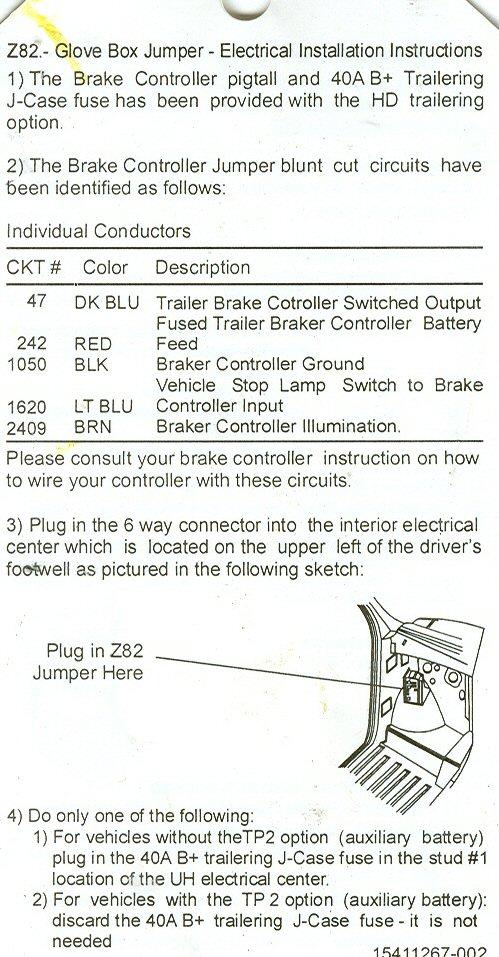 Lovely Brake Force Brake Controller Wiring Diagram Contemporary .