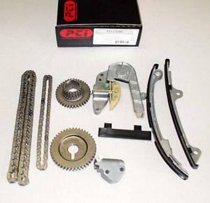 Cadena de distribución Kit para Nissan XTrail Altima Sentra Primera
