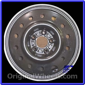 Cadillac DeVille Wheel Bolt Pattern