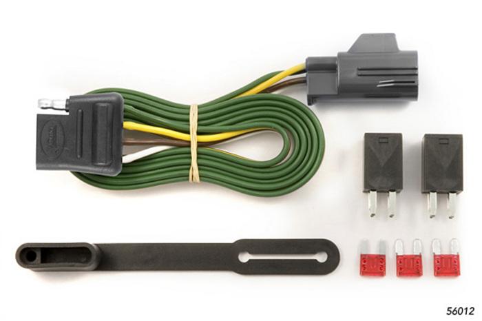 Car Radio Wire Harness
