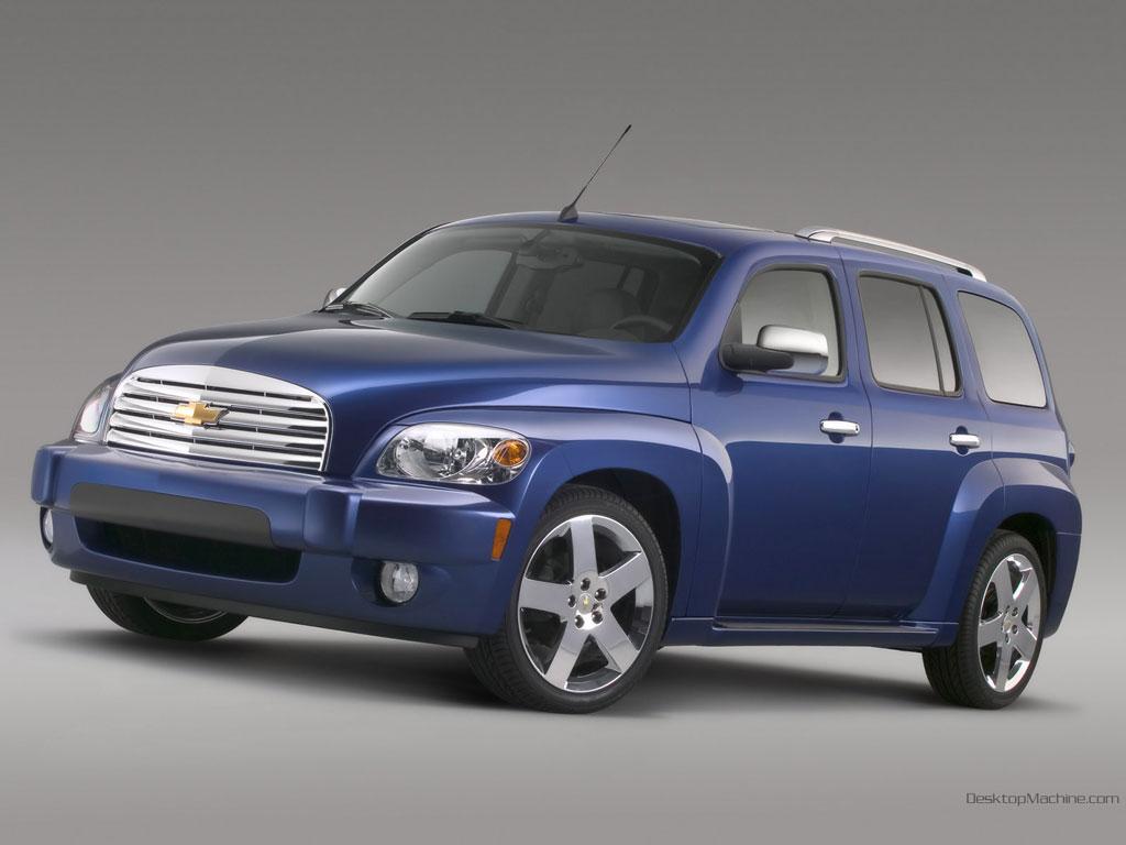 Chevrolet HHR 2LT  Chevrolet HHR 2LT resimi  3251