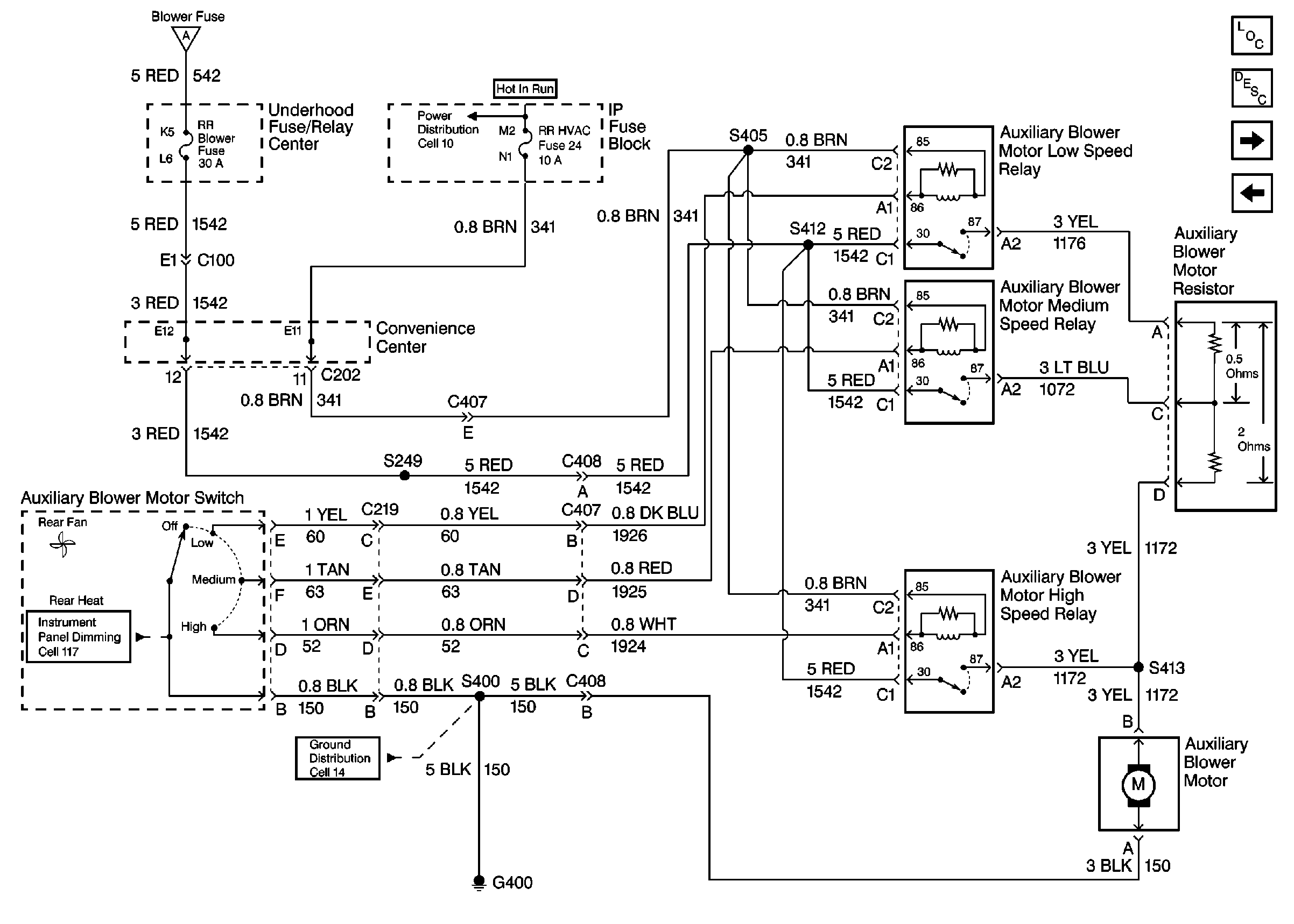 chevy express 3500 wiring diagram fuse sswNSNp chevrolet silverado k1500 i need a wiring diagram of the cruise  at eliteediting.co