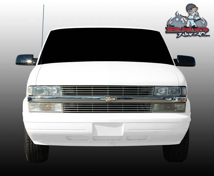 Chevy Passenger Van Clip Art