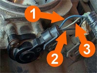 Throttle Position Sensor Wiring Diagram - image details on