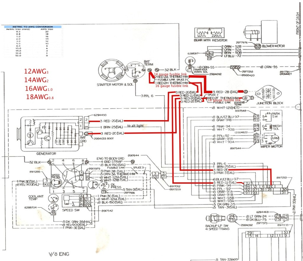 1975 chevy k10 wiring diagram   29 wiring diagram images