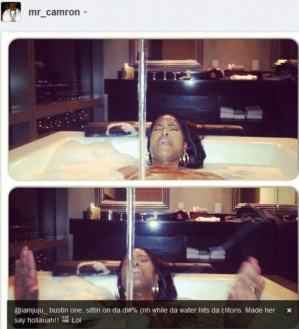 Chris Bosh Wife Instagram