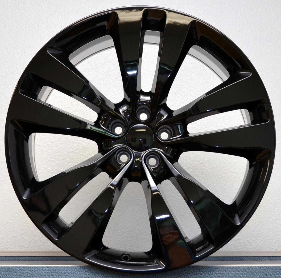 Chrysler 300C SRT8 Wheels