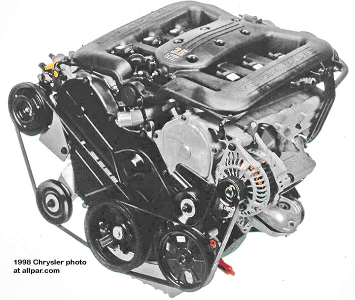 Chrysler Pacifica 3 5 V6 Engine Diagram Image Details