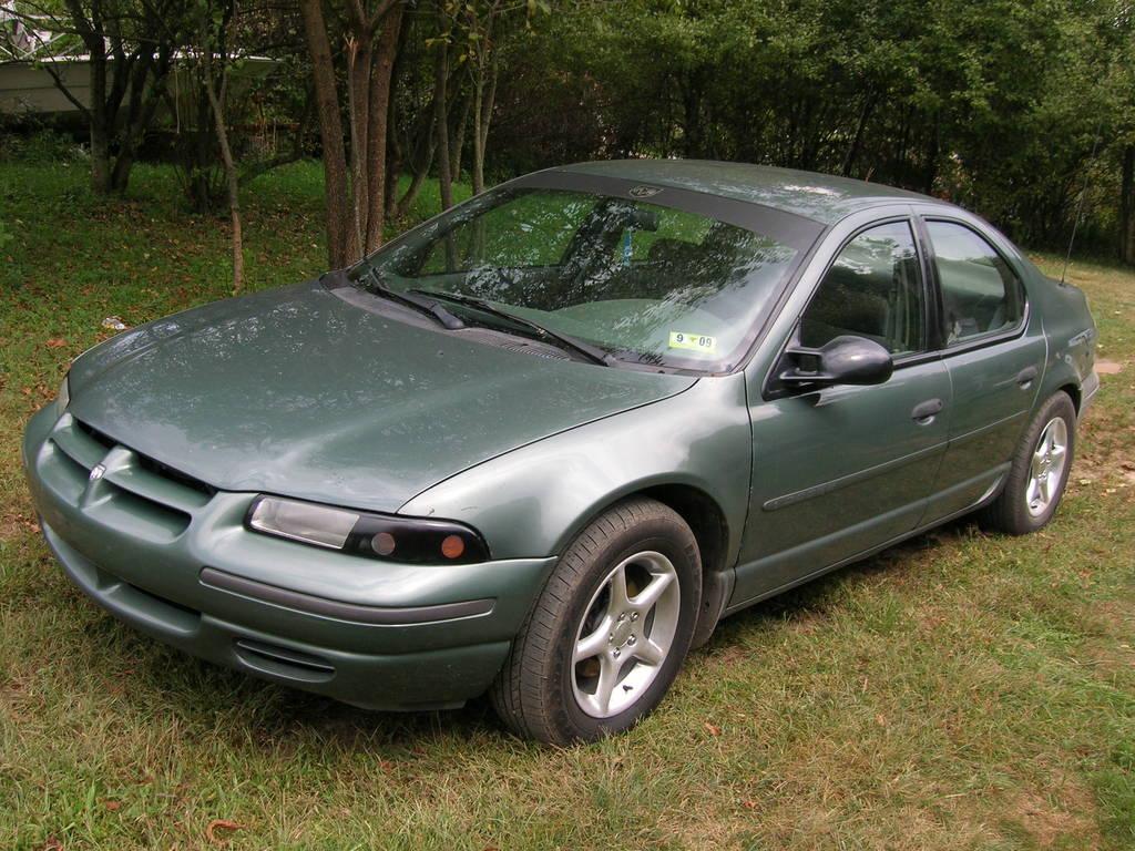 Chrysler Stratus 1996