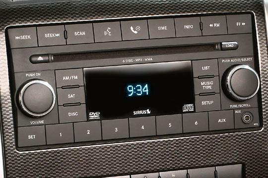 Chrysler Uconnect Compatible Phones