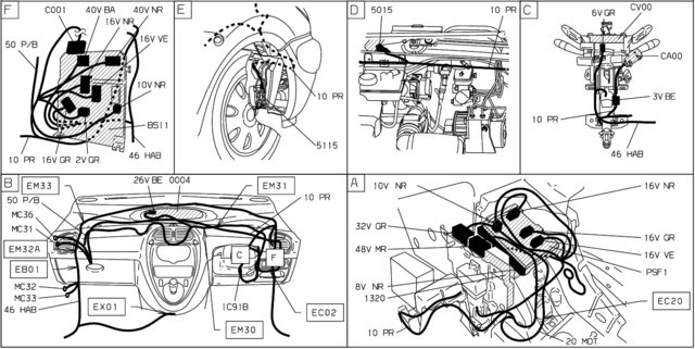 Citroen c4 picasso air suspension wiring diagram wiring diagram citroen c4 picasso abs wiring diagram and cheapraybanclubmaster Images