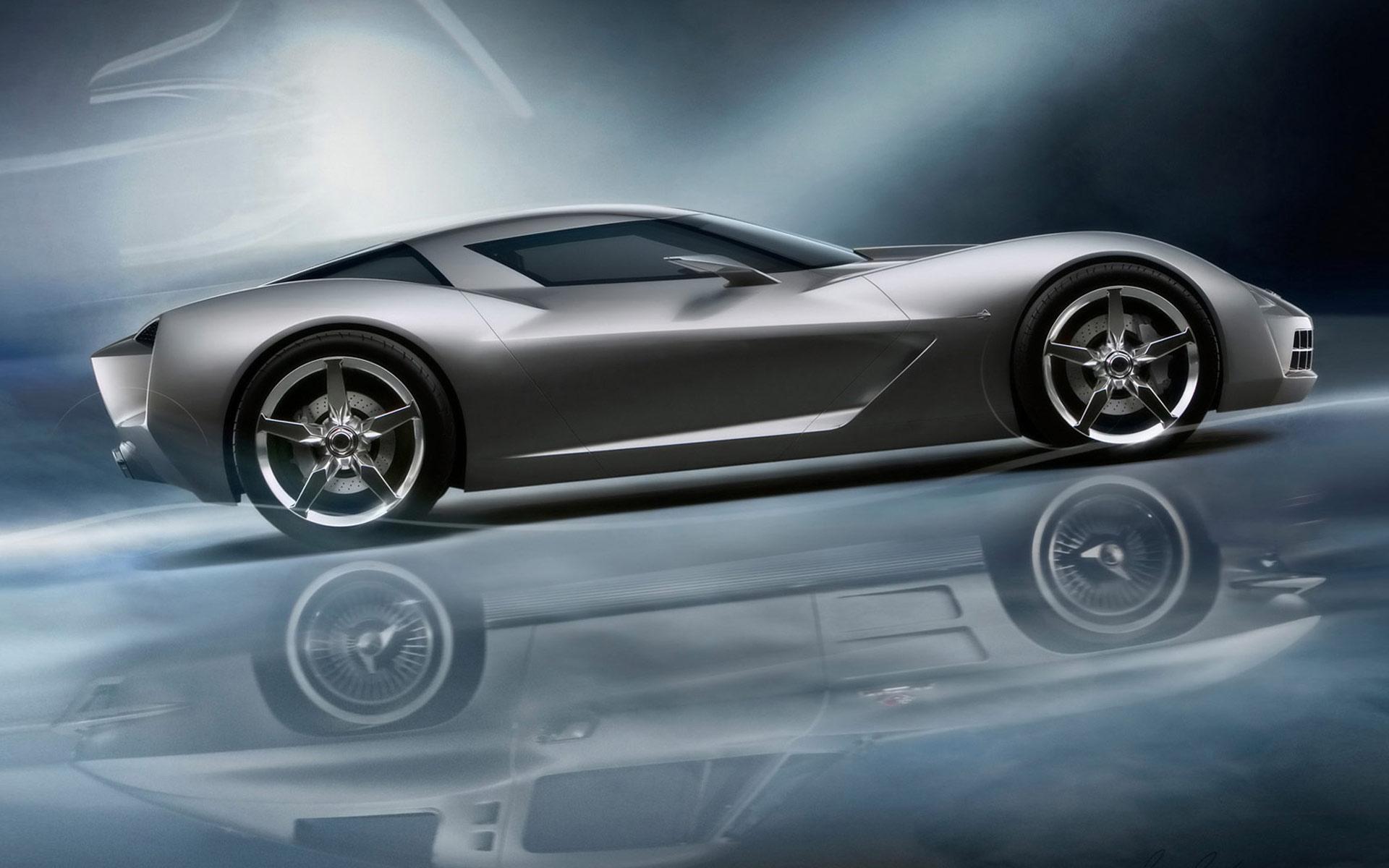 Cool Fast Sports Cars