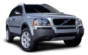 Cool Volvo XC90 Pictures & Used Volvo XC90 Car Pics at UsedCarsPlus