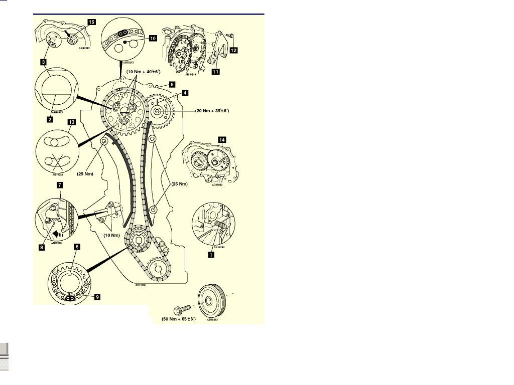 Crankshaft Pulley Image Details Renault Trafic Fuse Box Diagram