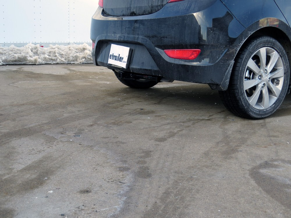 Curt Trailer Hitch for Hyundai Accent 2014  C11250