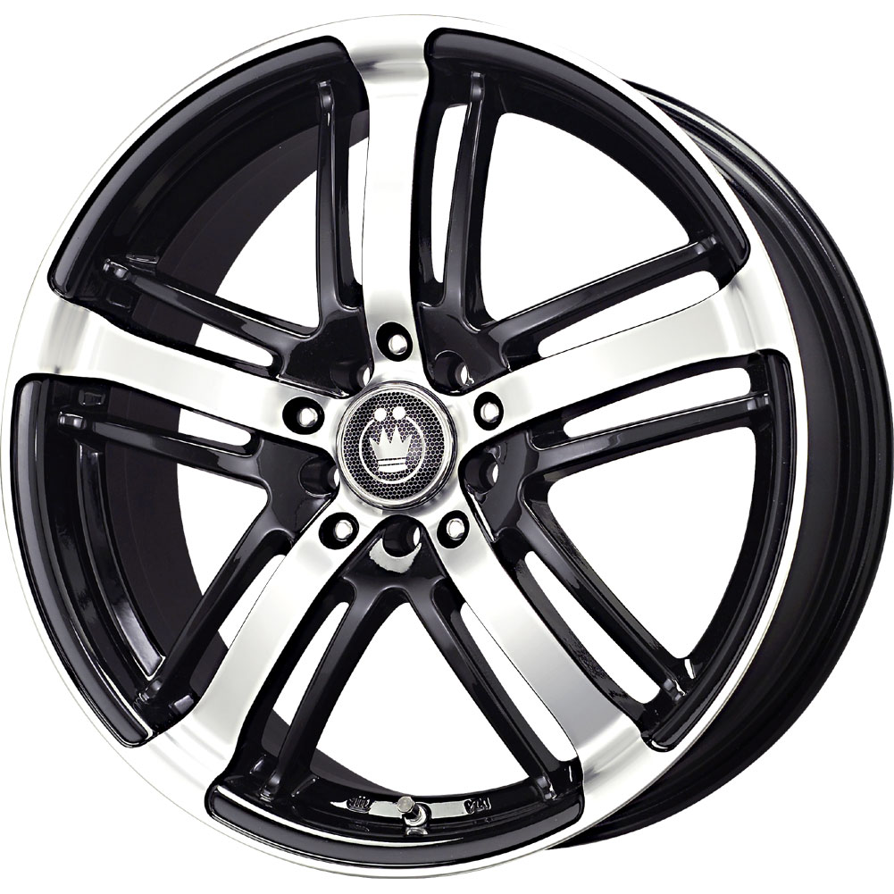 Custom Truck Wheels and Tires