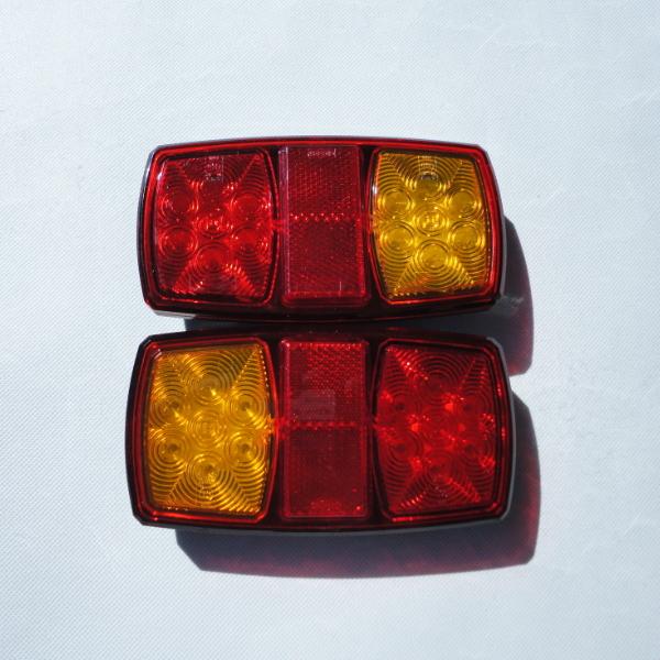 de camion feux arri?re pour stop./106t/indicateur de direction