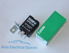 DEFENDER  Multipurpose 5 Pin Relay replaces Green type (YWB10032L
