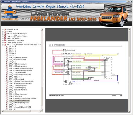 Stunning Freelander 2 Wiring Diagram Ideas Images for image wire – Freelander Wiring Diagram