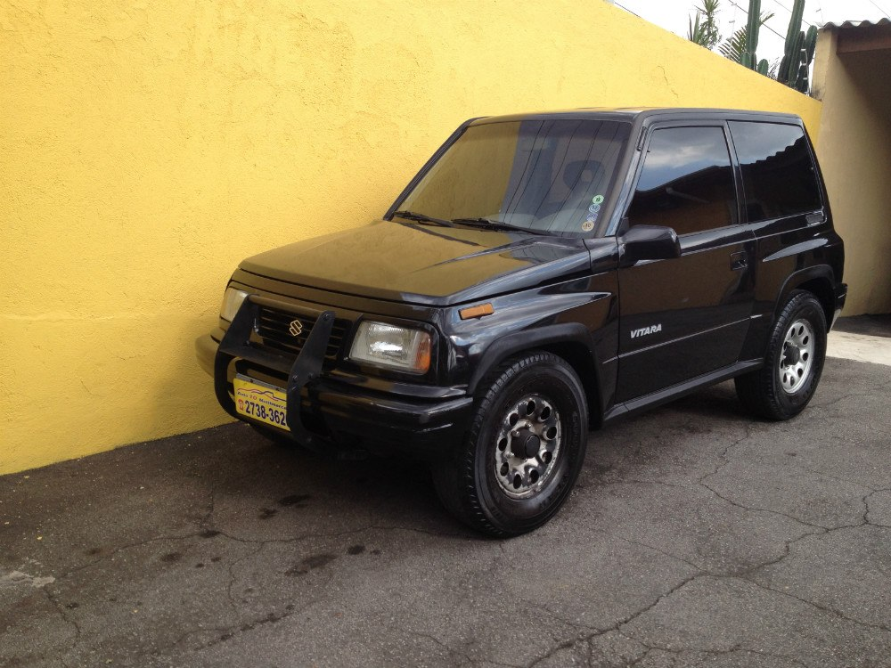 Description Suzuki Vitara 1.6 JLX 1996 (14668363433).jpg