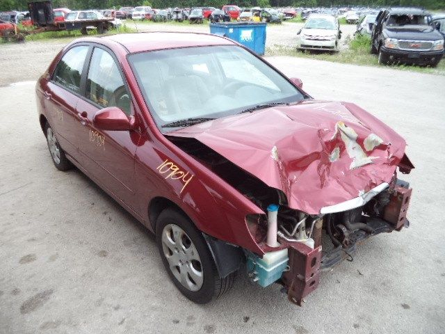Details about 05 KIA SPECTRA UNDER HOOD FUSE BOX 340003