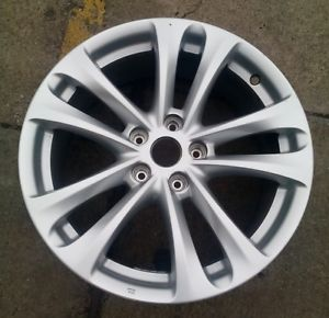 Details about 18 INCH 2009 2010 2011 2012 2013 2014 INFINITI FX35 OEM