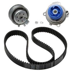 Details about 55493 RUVILLE Timing Belt Damper Seat IBIZA Mk III