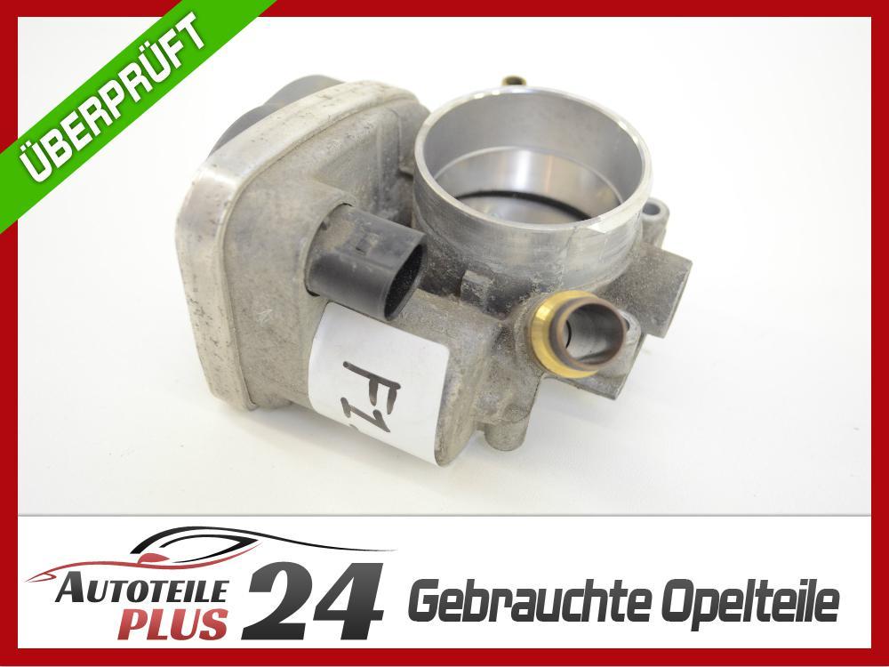 Details zu Drosselklappe Opel Vectra C Signum Asta Zafira VDO Z18XER