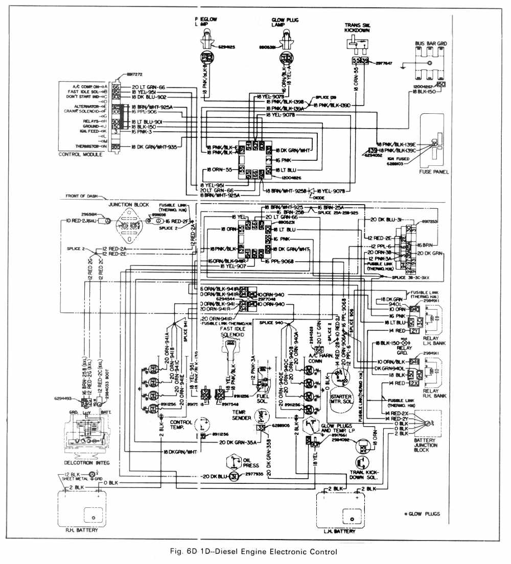 Diesel Engine Wiring Diagrams Worksheet And Diagram Hatz Image Details Rh Motogurumag Com Basic