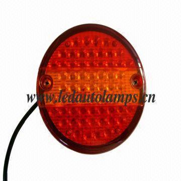 Direction Indicator Lamp/light Red, Car Brake Stop Tail Light Lamp