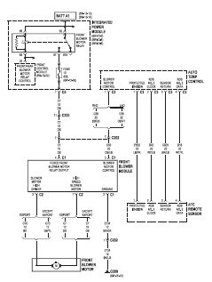 wiring diagram for 2007 dodge grand caravan creative 2006 Dodge Ram 3500 Wiring Diagram