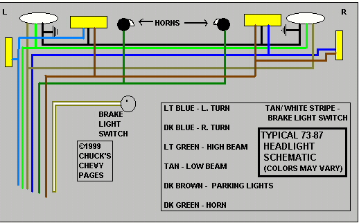 tail light wiring diagram dodge #15 2005 dodge ram tail light wire colors tail light wiring diagram dodge