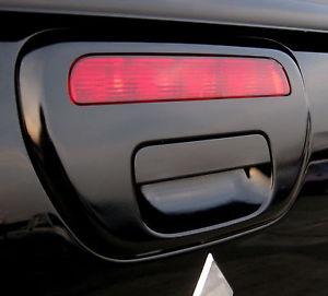Dodge RAM Tailgate Lamp Housing Mopar 55277299AB Stop Light Housing 06