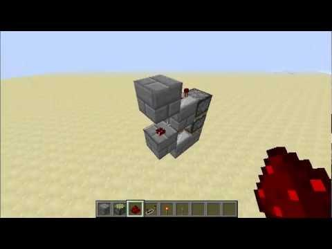 Download Minecraft Piston Elevator