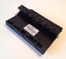 E500 211 545 34 01 Mercedes SAM Fuse Box Electric Control Module Trunk