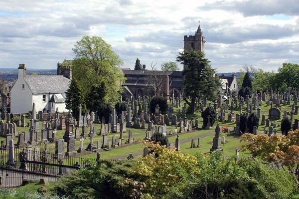 Emotion Recollected in Tranquillity: Stirling: il Mito di Scozia