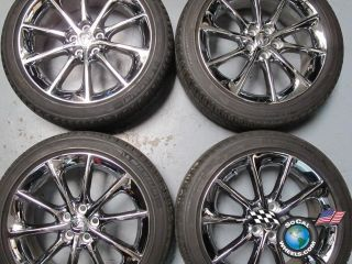 Factory VW Beetle Wheels New Tires Jetta Golf GTI PT Cruiser Sunfire