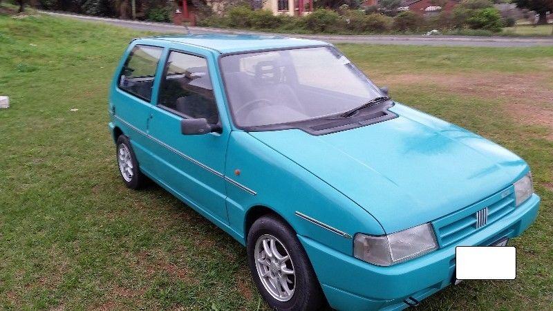 Fiat Uno 1100 For Sale Cape Town