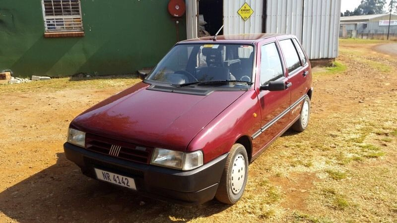 Fiat Uno Fire  Cars  okmalta.com Classifieds