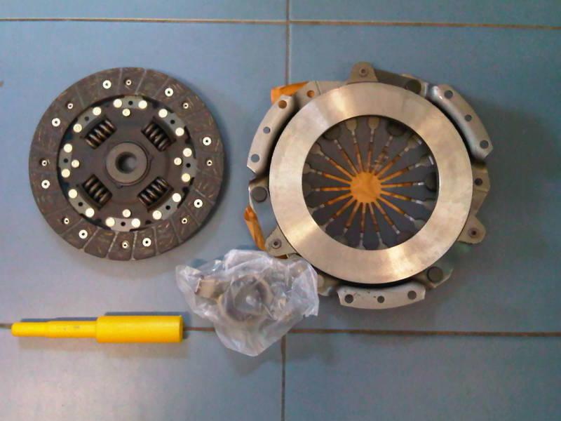 Fiat Uno Parts