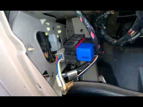 12 Volt 5 Pin Relay Wiring Diagram together with Wiring Diagram For 1998 Chevy Blazer further 01 Dodge Tail Light Diagram Html together with Chevy Turn Signal Relay Wiring Diagram in addition Chevrolet Truck Turn Signal Flasher Location. on flasher relay wiring diagram