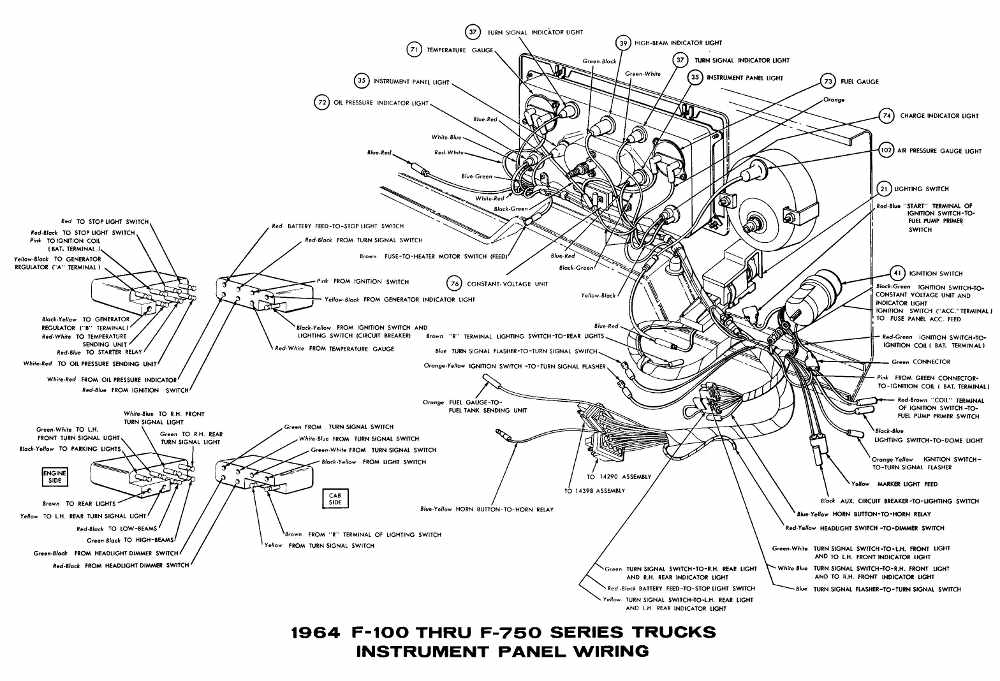 Generous L9000 Wiring Schematic Contemporary - Wiring Diagram Ideas ...