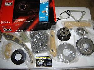 Ford Focus Engine Timing Belt Tensioner Assembly ZX5 L4 2.0 (Gates