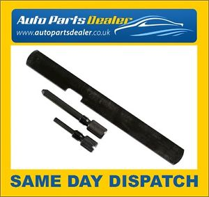 Ford Focus Timing Belt Tools