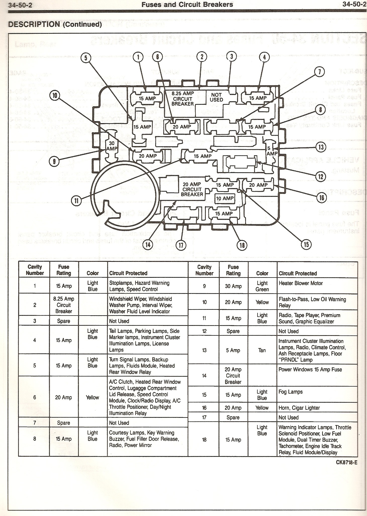 ford mustang fuse box diagram pLoYCHY 1986 ford mustang fuse box diagram image details 1968 mustang fuse box diagram at gsmx.co